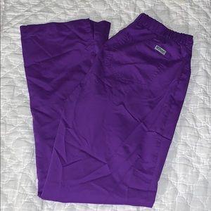 Greys anatomy modern fit 5-pocket scrub pants